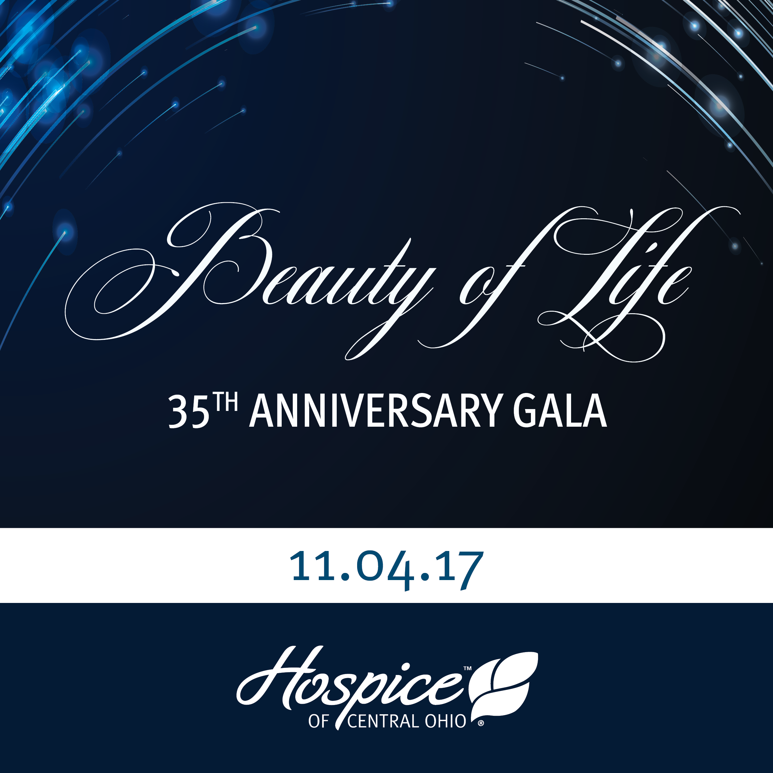 Beauty of Life Gala